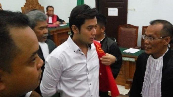 Jaksa Beberkan Kronologi Pemukulan yang Dilakukan Kriss Hatta Pada Antony
