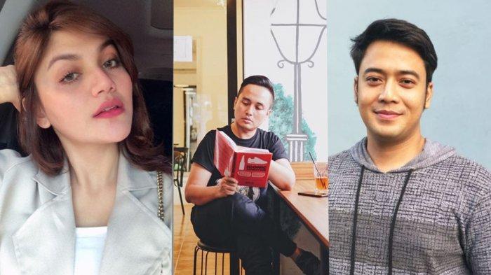 Kriss Hatta Diramal Kariernya Akan Sukses dan Bertemu Jodoh, Denny Darko: Hilda Vitria Boleh Tenang