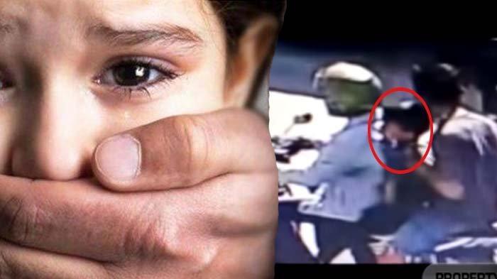 Heboh Penculikan Bocah yang Ditukar dengan Elpiji, Korban Ngaku Disumpal & Disekap Karena Hal Sepele