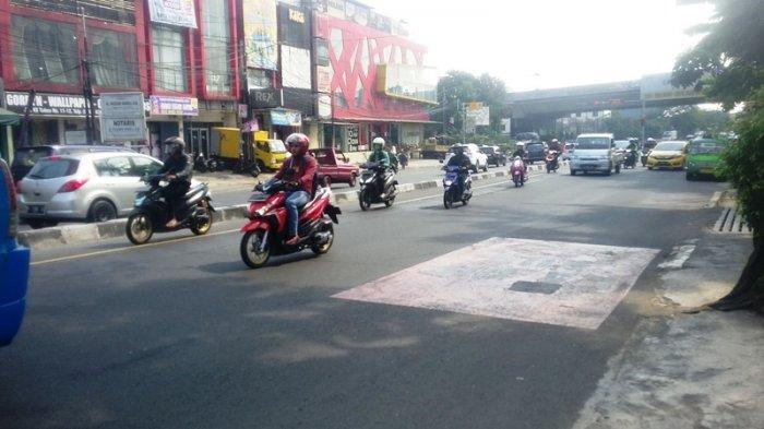 Lalu Lintas Jalan KS Tubun Bogor Lancar Selepas Simpang Tol BORR