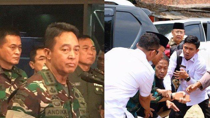 Nasib Istri Dandim Kendari Setelah Posting Soal Penusukan Wiranto di Sosmed, Suami Ditahan