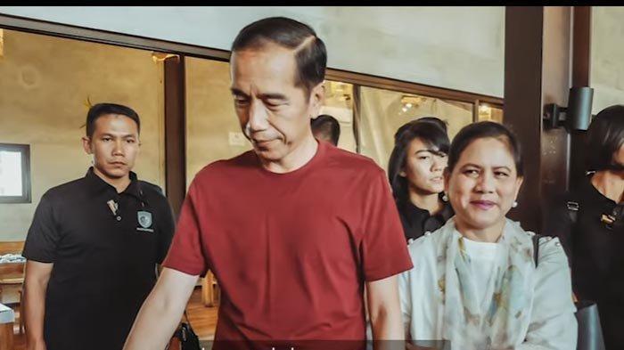 Apa Kabar Ibu Negara Iriana ? Ini Alasan Jarang Terlihat Dampingi Presiden Jokowi