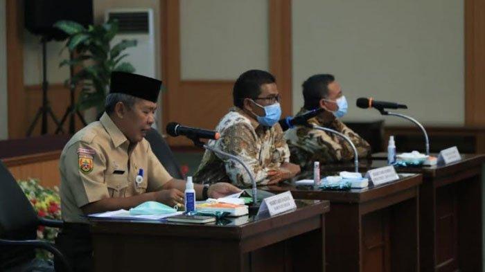 Pemekaran Bogor Timur Sudah Dekat dengan Persetujuan Bersama, DPRD Jabar Beri Lampu Hijau