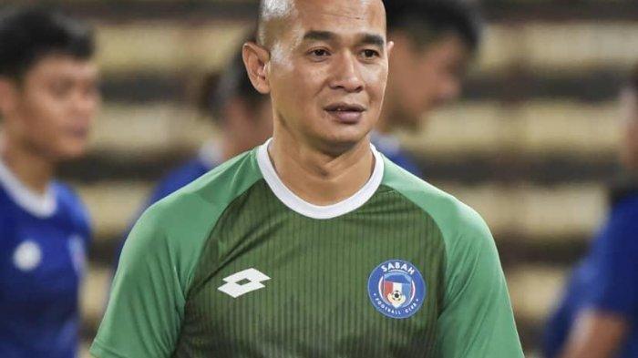 Pelatih Sabah FC Malaysia Jagokan Timnas Prancis di Euro 2020