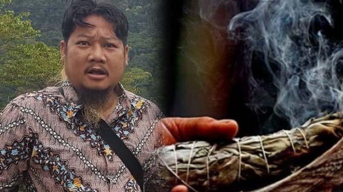 Soroti RKUHP Pasal Santet, Ki Kusumo Minta Dilibatkan DPR: Jangan Bahas Sesuatu yang Bukan Bidangnya