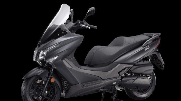 Harga Scooter Kymco X-Town 250i dan GP 125, Lihat Spesifikasinya di Sini!
