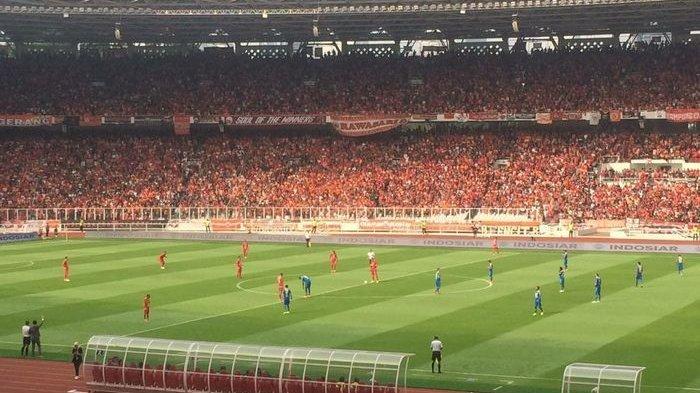 Live Streaming Persija Jakarta Vs Persebaya Surabaya Liga 1 2019, Akses di Sini