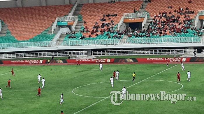 Jadwal Timnas U-23 Indonesia Vs Laos, Persaingan Grup B SEA Games 2019 Sengit