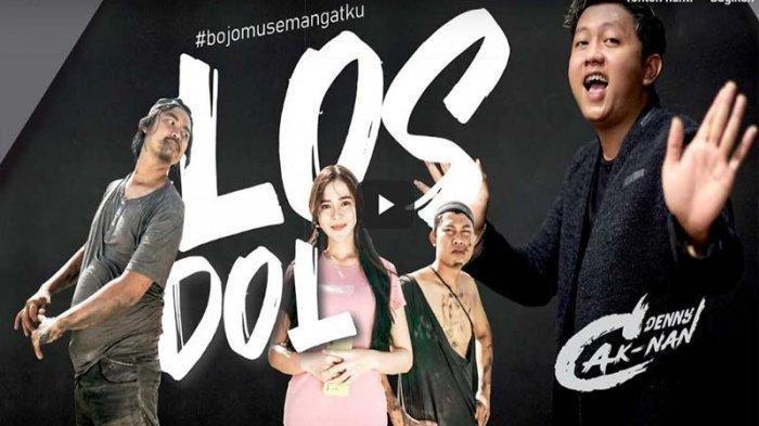 Download Lagu Los Dol dari Denny Caknan - Ini Video Klip, Lirik Lagu dan Chord Gitar