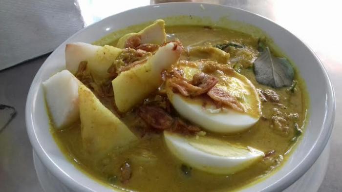 Daftar Kuliner Lezat di Gang Aut Bogor, Lengkap Mulai Laksa hingga Bakso Kikil, Harganya Murah Bener