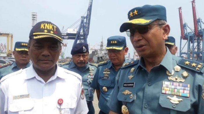 KNKT Kembali Lanjutkan Pencarian CVR Lion Air PK-LQP di Tanjung Karawang