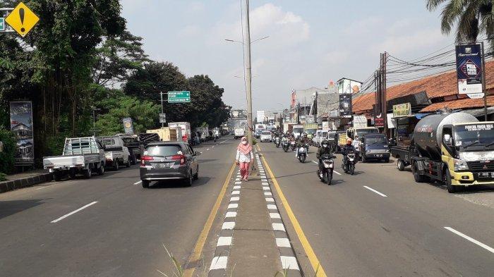 Palsukan Surat Izin Keluar Masuk Jakarta Bisa Dikenakan Sanksi Pidana