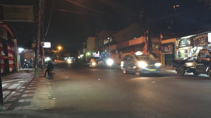 Lalu Lintas Jalan Sukahati Bogor, Ramai Lancar dari Cibinong ke Kota Bogor