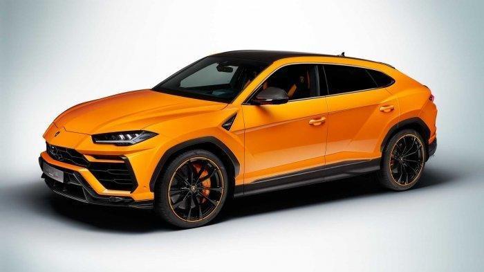 Spesifikasi Lamborghini Urus Facelift Versi Terbaru, Cuma Butuh 3,6 detik Untuk Capai 100 KM/Jam