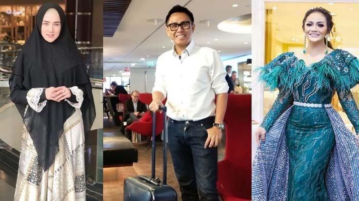 Nama-nama 14 Artis yang Hari Ini Dilantik Jadi Anggota DPR RI, Eko Patrio hingga Mulan Jameela