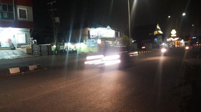 Laju Kendaraan dari Arah Depok ke Bogor Lancar di Nanggewer