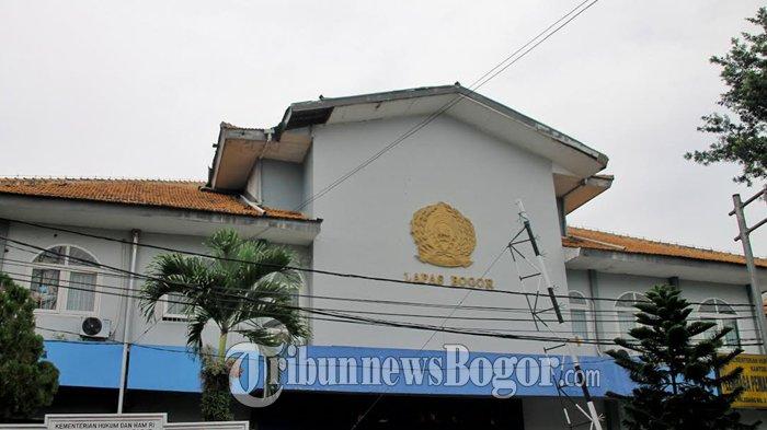 513 Napi Lapas Paledang Bogor Dapat Remisi di Hari Kemerdekaan RI Ke-73