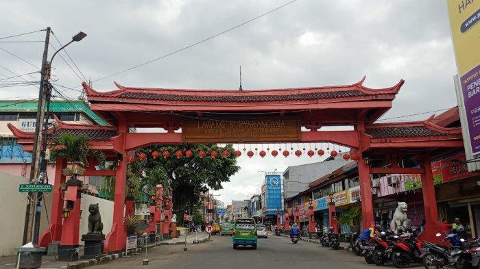 Rekomendasi Tempat Beli Oleh-oleh di Kota Bogor, Ada Roti Unyil hingga Lapis Talas