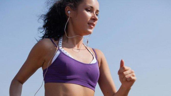 Waspada ! Jogging Saat Matahari Terik Ternyata Bisa Picu Gejala yang Menakutkan