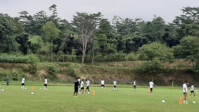 Alex Dos Santos Goncalves Siap Sumbang Gol untuk PS Tira Persikabo