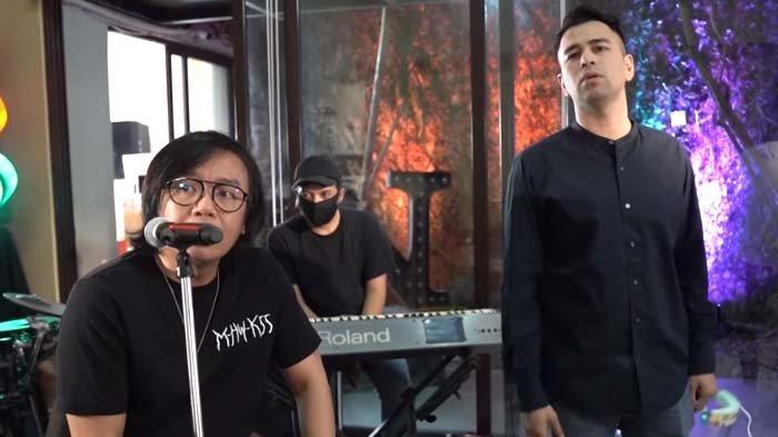 Latihan Konser 30 Jam Diprotes Raffi Gara-gara Lagu Ini, Ari Lasso: Udah Capek Kesini, Hargai Dong!
