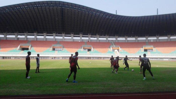 PS Tira Persikabo vs Kalteng Putra - Rahmad Darmawan Minta Laskar Pajajaran Fokus