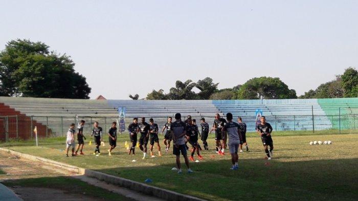 PS Tira Persikabo vs Persib Bandung - 4 Pemain Laskar Pajajaran Masih Perkuat Timnas