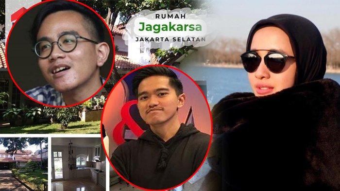 Dikabarkan Beli Rumah Laudya Cynthia Bella Seharga Rp 9 Miliar, Anak Jokowi Beri Jawaban Begini
