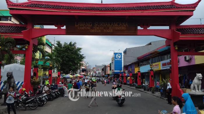 Dukung Penataan Wilayah Jalan Suryakancana, Pedagang Harap Bisa Datangkan Pembeli