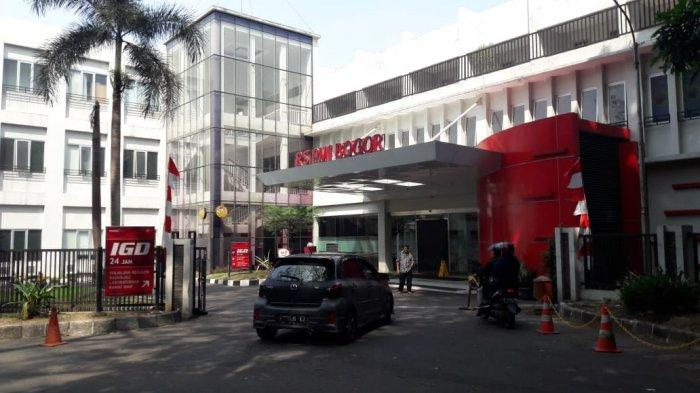 Sedang Pemeliharaan Listrik, RS PMI Bogor Tak Terdampak Mati Lampu Jabodetabek