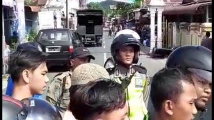 Bom di Rumah Terduga Teroris Sebagian Dibawa ke Tapteng untuk Diledakan, Warga Diminta Waspada