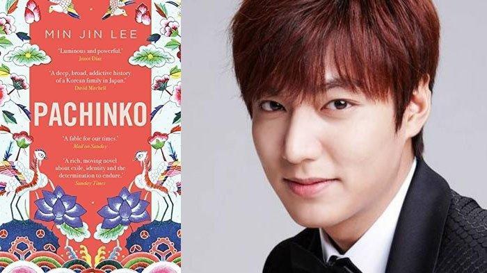 9 Drama Korea Rekomendasi Tahun 2021 : Park Shin Hye di Sisyphus The Myth, Lee Min Ho di Pachinko