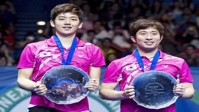 Sang Legenda Jung Jae-Sung Meninggal Dunia, 7 Atlet Bulu Tangkis Ini Bersedih, Taufik Hidayat Juga !