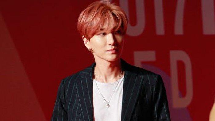 Leeteuk Super Junior Ungkap Identitas Pacar Asal Indonesia saat Konser, Penggemar Teriak Histeris