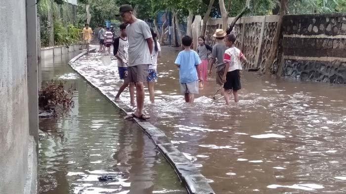 BNPB Sebut Sejumlah Wilayah Jabodetabek Masih Tergenang Banjir, Kota Bekasi Tertinggi