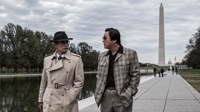 Sinopsis Film The Man Standing Next, Film Korea Terbaru Tentang Konspirasi Kelam Politik