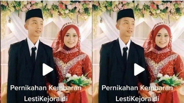 Viral Pengantin Wanita Mirip Lesti Kejora di Media Sosial, Calon Mertua Rizky Billar Bereaksi