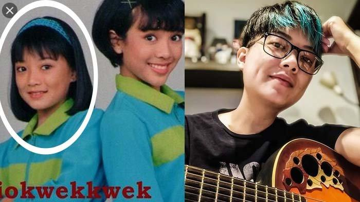 Masih Melajang, Leony 'Trio Kwek Kwek' Ngaku Enggan Menikah, Ini Alasannya: Maaf Ga Bisa Ngasih Cucu