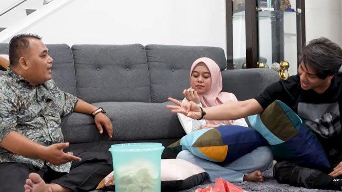 Lesty Kejora Curiga Ada Wanita Lain, Rizky Billar Langsung Suruh Diam : Nanti Aku Dihujat