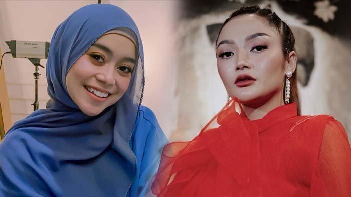 Usai Boy William, Giliran Lesty Kejora Minta Maaf ke Siti Badriah : Konten Dede Sudah Menyakiti Hati