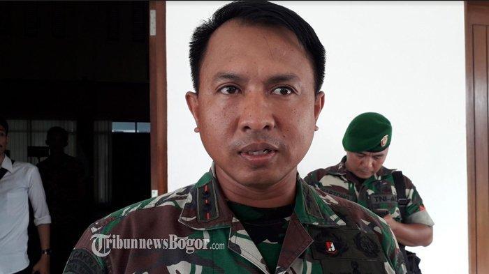 Jumlah Pengungsi Pasca Bencana di Bogor Mulai Berkurang