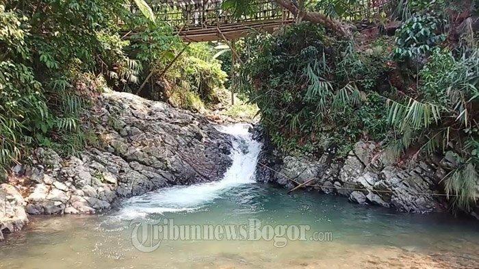 5 Rekomendasi Curug di Bogor untuk Liburan Akhir Pekan, Masih Alami dan Airnya Jernih