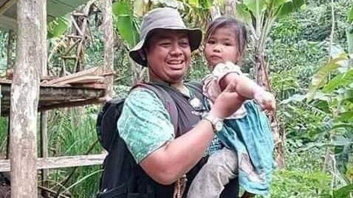 Kisah Gadis Kecil Korban Banjir Bandang Kalsel, Kini Hidup Sebatang Kara: Ayah & Ibunya Jadi Korban