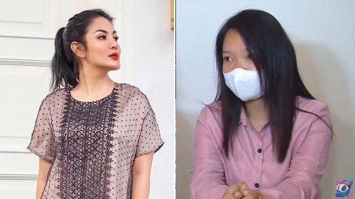 Tagih Permintaan Maaf, Nindy Ayunda Ultimatum ART yang Aniaya Anaknya, KPAI Ungkap Ancaman Pidana