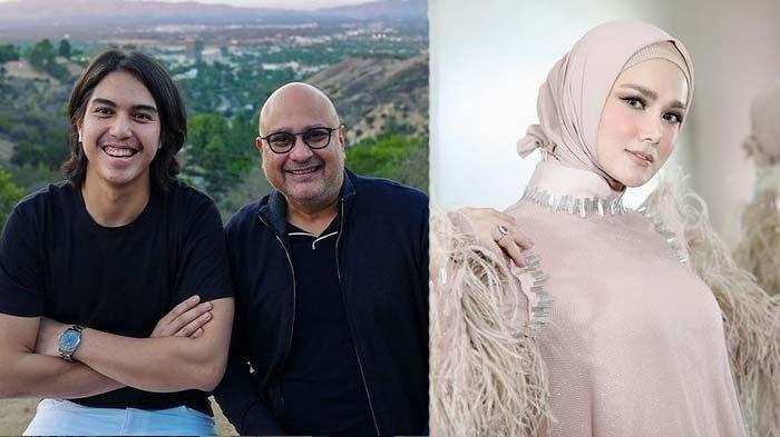 Liburan Bareng Daddy ke AS, El Rumi Beli Oleh-oleh untuk Anak Mulan, Maia Bereaksi : Segini Banyak?