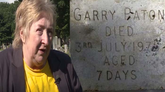 42 Tahun Wanita Ini Ragukan Kematian Sang Anak, Usai Makam Dibongkar Fakta Mencengangkan Terungkap