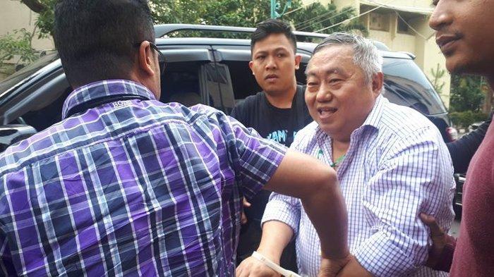 Kronologi Penangkapan Lieus Sungkharisma, Polisi Sempat Cari ke Rumahnya
