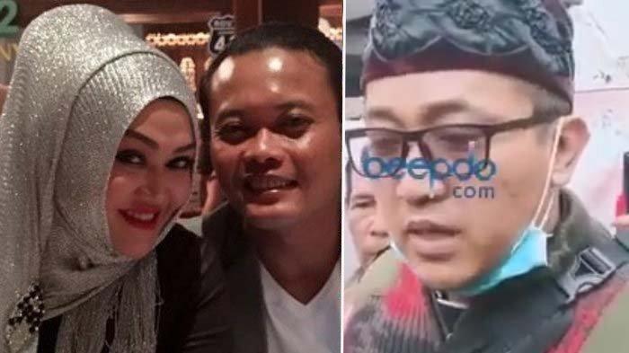 Teddy Keberatan Jenazah Lina Dipindahkan ke Pemakaman Keluarga Sule: Itu Kan Mantan, Bukan Keluarga