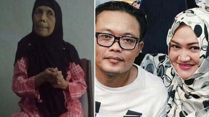 Mandikan Jenazah Lina, Bu Kosim Kaget Ada Keluarga yang Melarangnya : Sangkanya Mati Suri