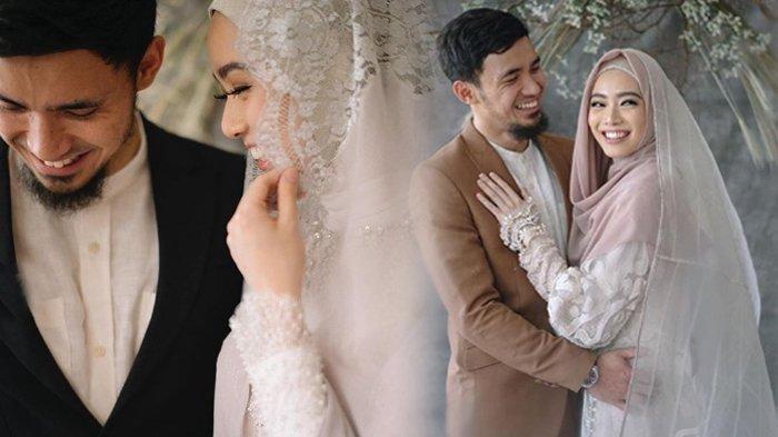 Gelar Resepsi Pernikahan Hari Ini, Lindswell Kwok dan Hulaefi Akhirnya Kompak Pamer Foto Mesra di IG